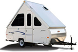 Columbia Northwest Inc.: Aliner Camping Trailers http://www.aliner.com/campers/classic/