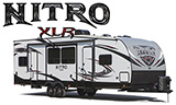 Forest River Inc.: XLR Nitro Toy Haulers http://www.forestriverinc.com/product-details.aspx?LineID=202&Image=5379