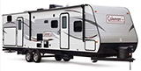 Keystone RV Company: Coleman Travel Trailers http://www.dutchmen.com/coleman/home/