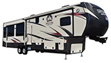 Crossroads RV: Sequoia Luxury 5th Wheel http://www.redwood-rv.com/products/sequoia
