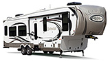 Forest River Inc.: Palomino Columbus/ Compass 5th Wheel  http://www.palominorv.com/Columbus/Default.aspx?RVType=FW