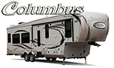 Forest River Inc.: Palomino Columbus 5th Wheel  http://www.palominorv.com/Columbus/Default.aspx?RVType=FW