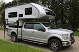 Livin Lite RV: FORD Truck Campers http://www.fordcampers.com/